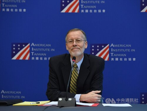 U.S. concerned with China's attempts to influence Taiwan elections