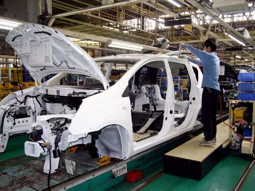 Taiwan manufacturing sector to improve in 2020: think tank