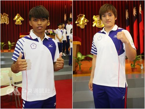 Taiwan boxers to compete in Olympics for first time in 20 years