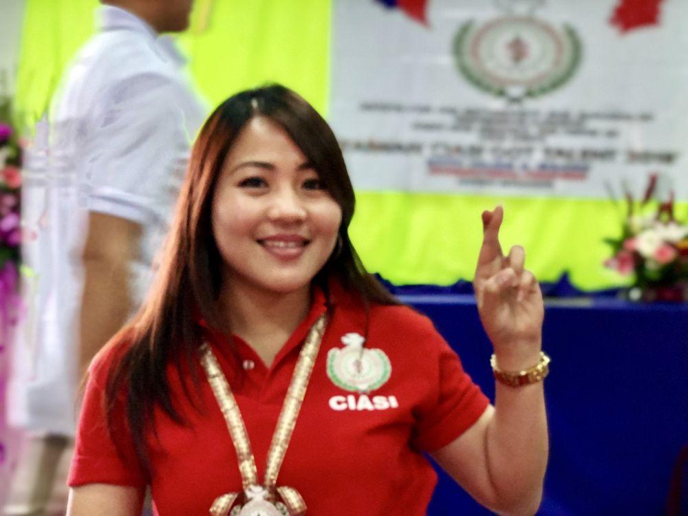 CIASI Taiwan