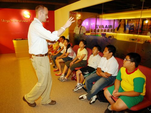 Teaching English in Taiwan: Know your labor rights
