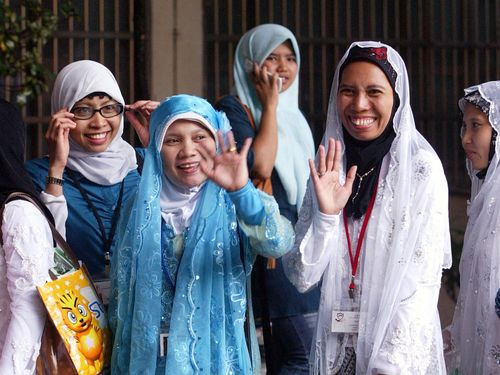 Taiwan 7th-best Muslim travel destination outside OIC nations