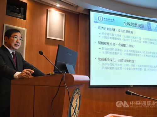 Academia Sinica research fellow Ray Chou / CNA file photo