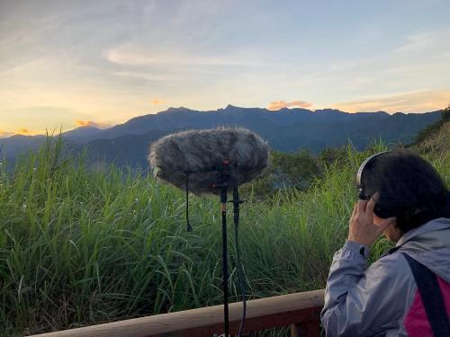 photo courtesy of Soundscape Association of Taiwan