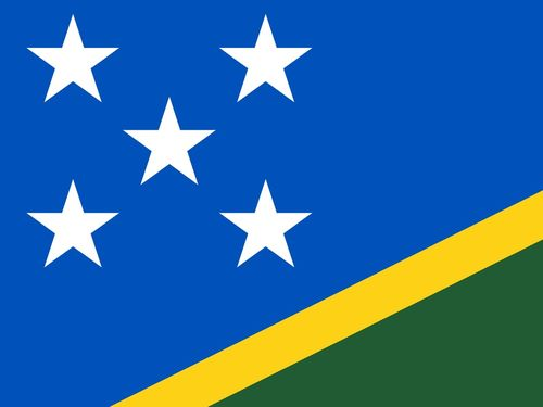 Solomon Islands has no set date to decide on Taiwan or China: embassy