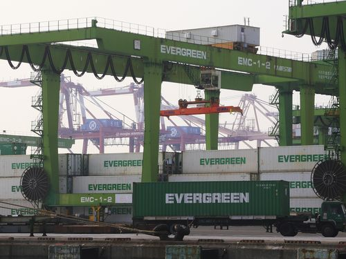 Taiwan exports up 2.6% year-on-year in August (update)