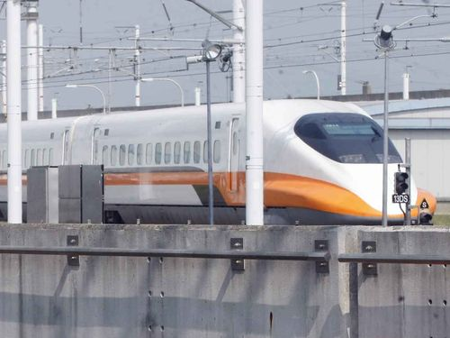 Taiwan High Speed Rail shares extend losses on Pingtung extension plan