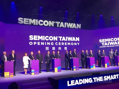 Taiwan IC sector needs to be indispensable to global tech