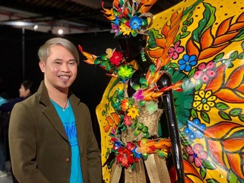 Mark Lester Reyes