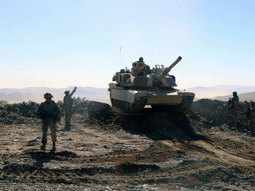 Photo from www.army.mil
