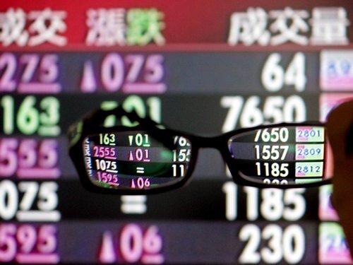 TSMC, Hon Hai continue momentum in morning trading