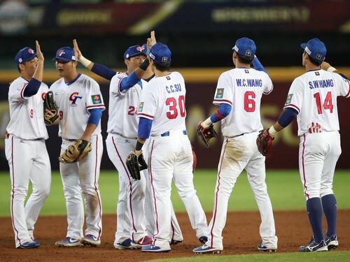 Taiwan beats Puerto Rico 6-1, takes Premier12 opener
