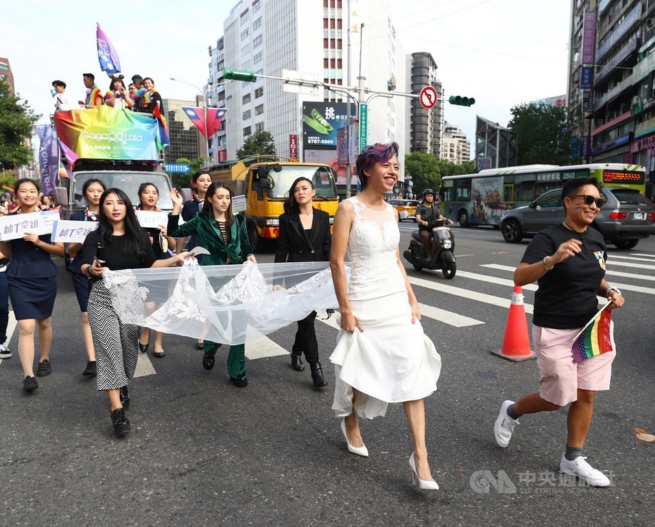 2019 Pride Parade