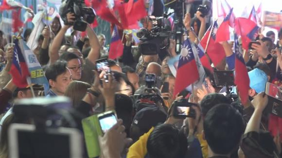 What Taiwan's election results mean to you