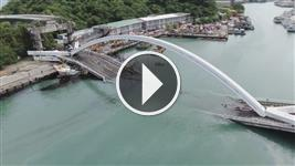 Bridge collapse kills migrants