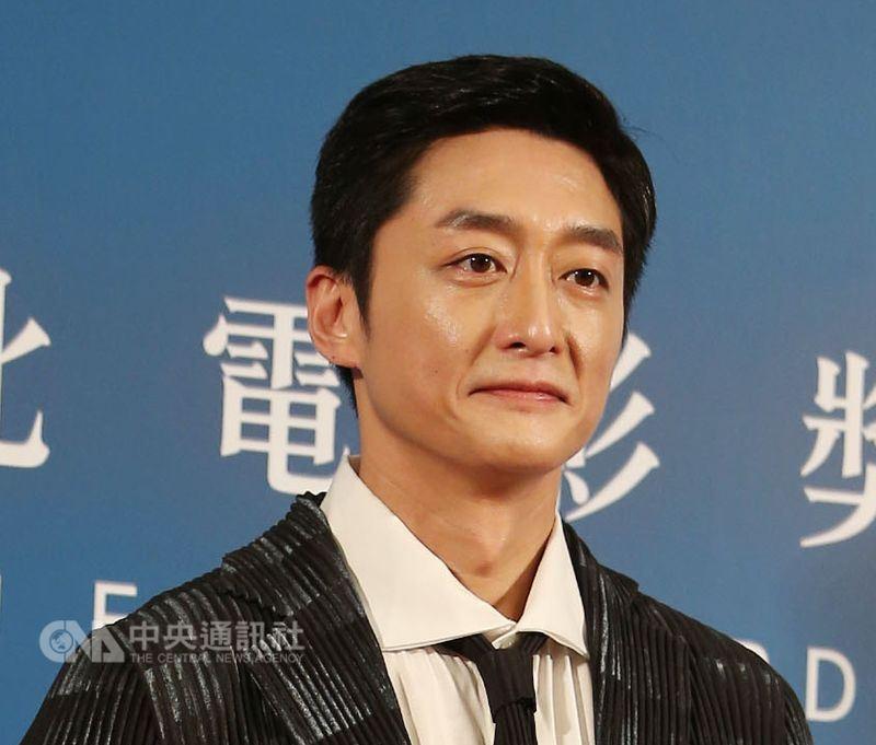 中國大陸國台辦發言人安峰山28日在記者會上證實,台灣演員柯宇綸(圖)主演的國片「強尼.凱克」在大陸的「上映問題已經被擱置」。(中央社檔案照片)