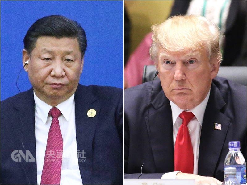 中國大陸財政部宣布,自2日起對原產於美國的7類128項進口商品,中止關稅減讓義務。(中央社檔案照片)