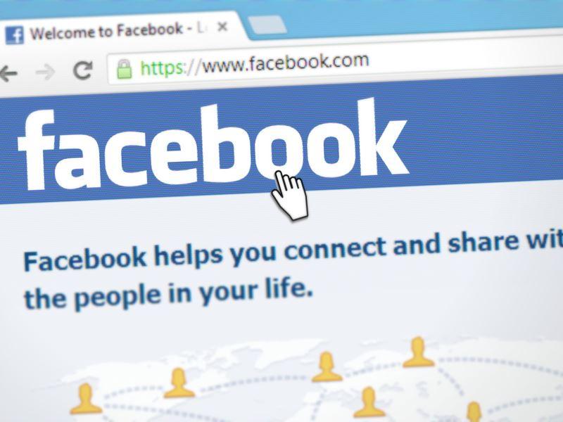 紐時專欄作家布萊恩.陳實測,自己臉書的資料被500家廣告主掌握,甚至保存14年來他刪除臉友的紀錄。(圖取自Pixabay圖庫)