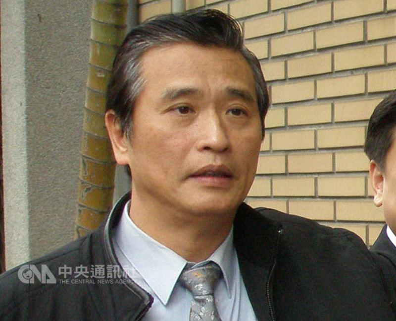 親民黨立法院黨團5日晚間證實馮定國凌晨2時因心肌梗塞逝世,享壽67歲。(中央社檔案照片)