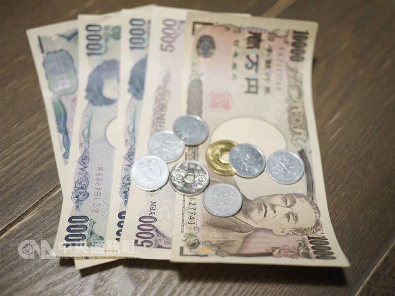 「日圓先生」榊原英資表示,日圓2019年有機會挑戰100日圓兌1美元大關。(中央社檔案照片)