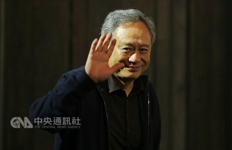 美國導演工會宣布,國際導演李安(圖)將獲頒終身榮譽獎。(中央社檔案照片)