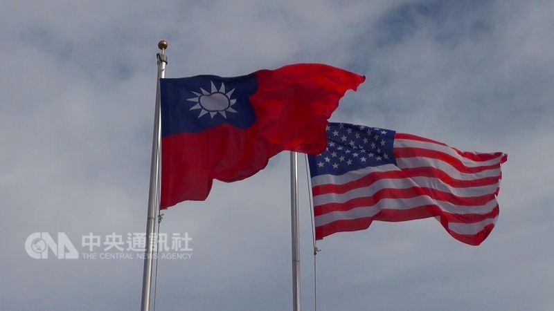 美國國務院發言人諾爾特11日重申支持台灣,但也表示無意改變與兩岸關係。(中央社檔案照片)