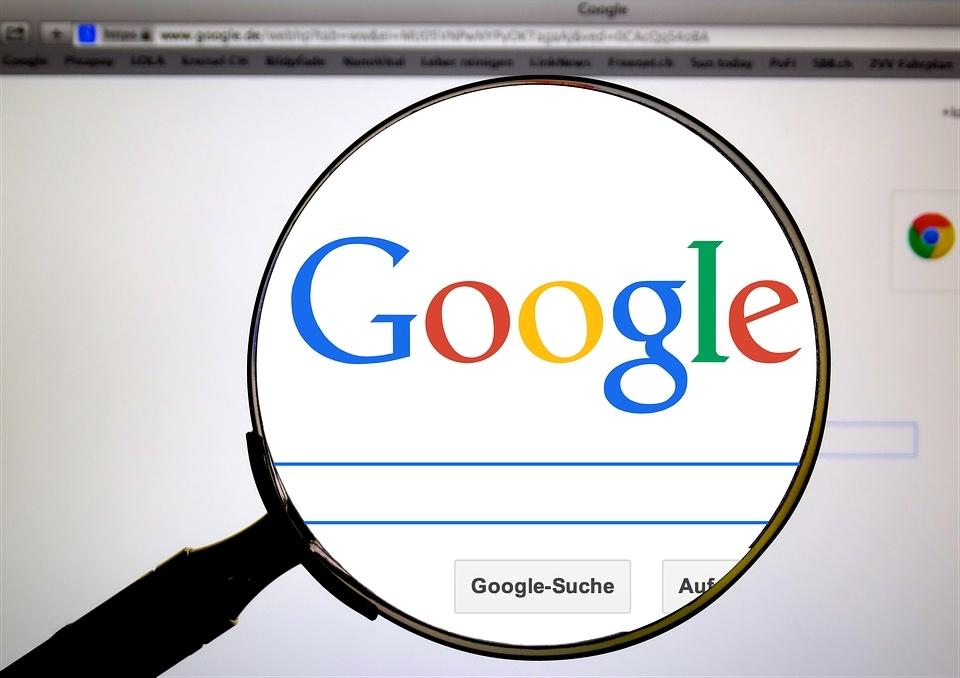 Google執行長證實正為中國市場打造一款審查版的搜尋應用程式。(圖取自pixabay圖庫)