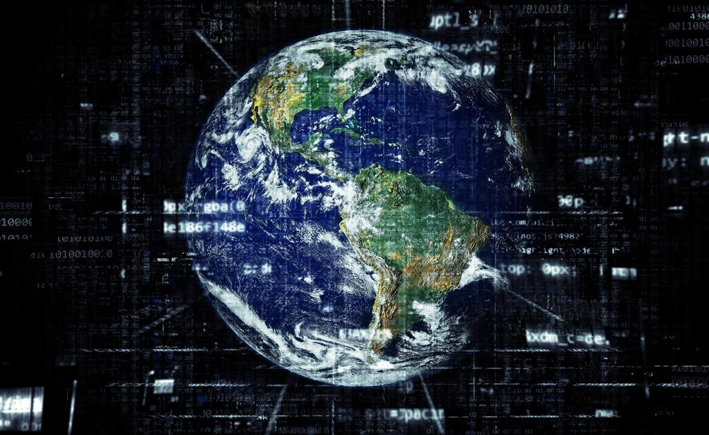 自由之家1日發表「2018網路自由報告」指出,全球網路自由度連8年下滑。圖為示意圖。(圖取自pixabay圖庫)