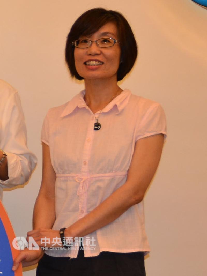 國家太空中心的女性科學家劉小菁7日表示,鼓勵更多女性科學家勇敢打破職場天花板,爭取更高階職位或技術研發工作。(中央社檔案照片)