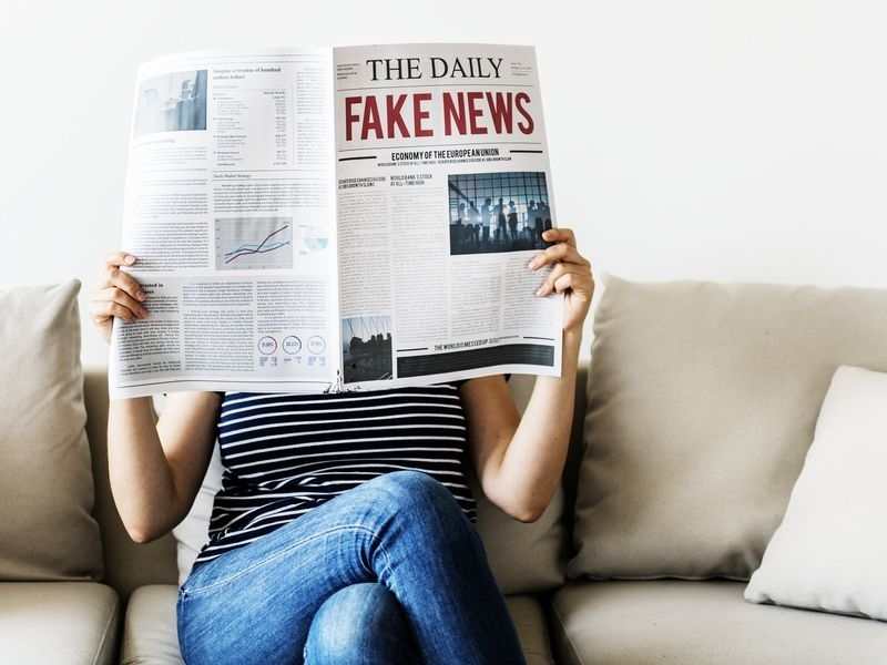 美中經濟與安全審查委員會指出,中國使用社群媒體散布不實消息,試圖損害台灣民主。圖為示意圖。(圖取自Unsplash圖庫)