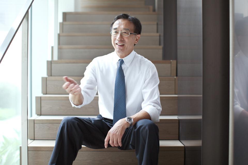 香港自由黨榮譽主席田北俊16日主張基本法第23條應盡早立法,以免將來北京方面把國家安全法引入香港。(圖取自臉書www.facebook.com/tienjames)