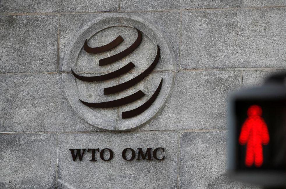 美國總統川普的首席經濟顧問哈塞特暗示,有可能把中國驅逐出世界貿易組織。(檔案照片/路透社提供)