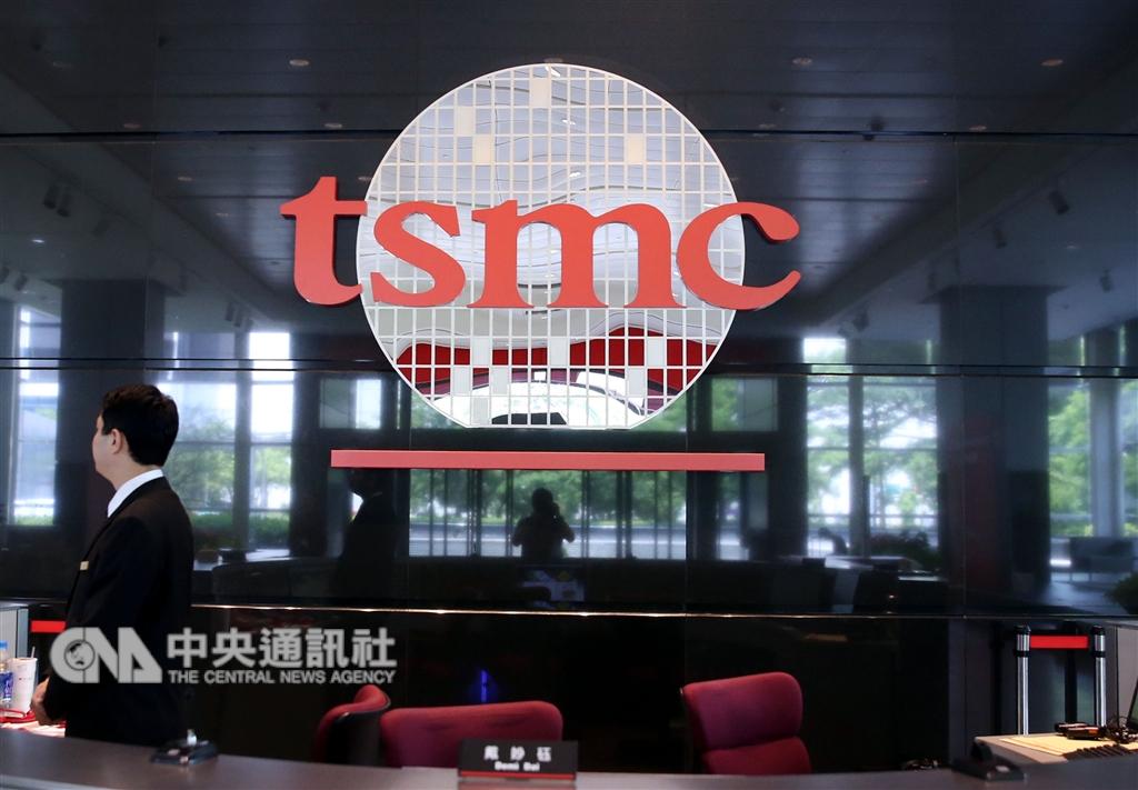 台積電總裁暨副董事長魏哲家6日表示,將增建8吋晶圓廠。(中央社檔案照片)