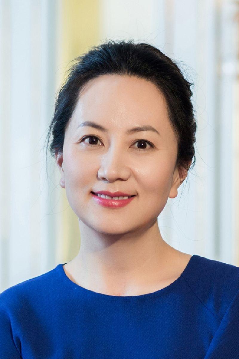 華為全球財務長孟晚舟1日在加拿大被捕,遭控違反美國對伊朗制裁措施。(圖取自華為網頁huawei.com)