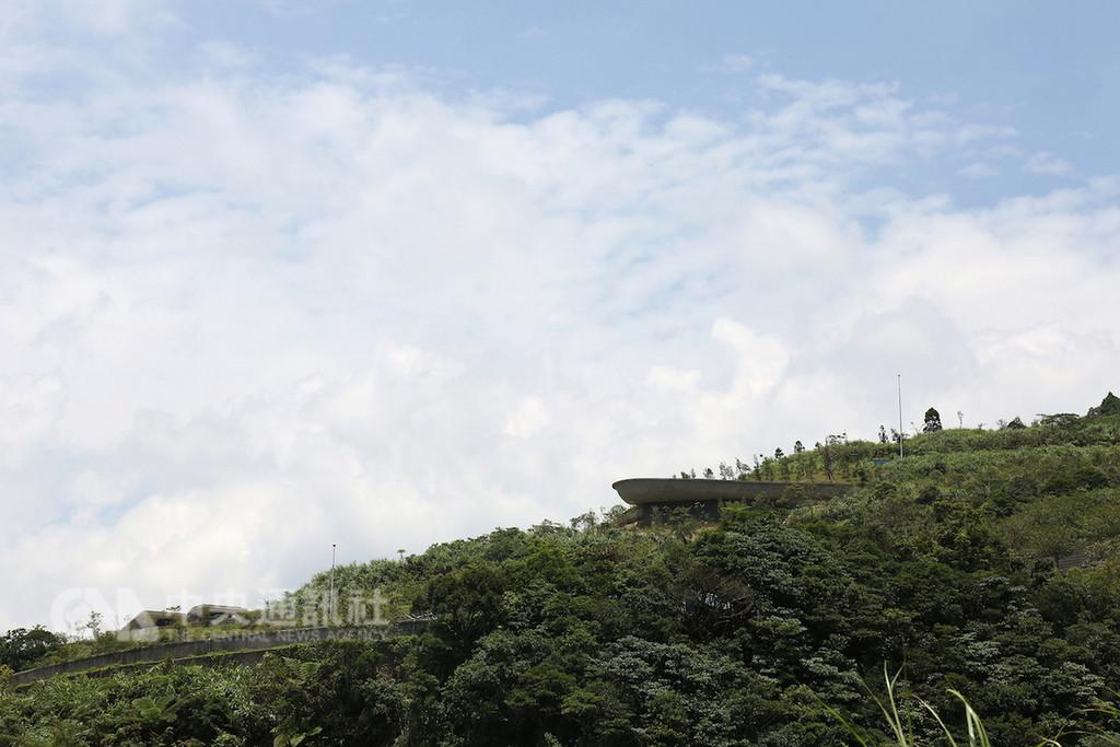 2018台灣建築獎15日在台北舉行頒獎典禮,由田中央聯合建築師事務所打造,位於宜蘭礁溪的「渭水之丘」榮獲首獎。(建築師雜誌提供)中央社記者鄭景雯傳真 107年12月15日