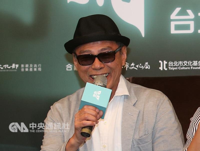 曾以「龍虎風雲」奪得香港電影金像獎最佳導演的林嶺東29日在香港家中猝逝,享壽63歲。(中央社檔案照片)