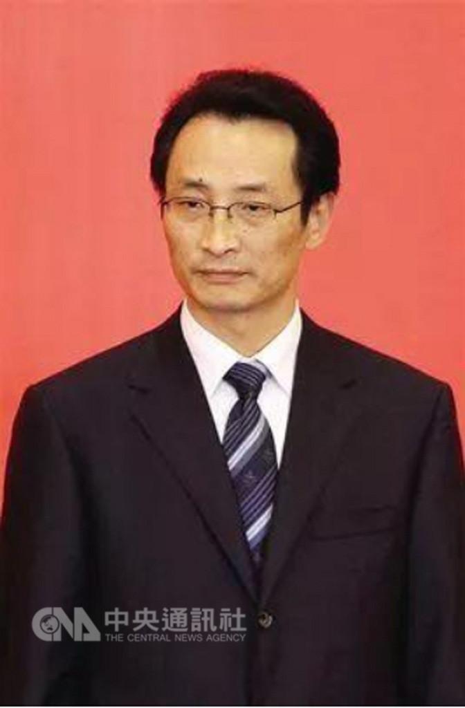 中共中紀委公佈2019年首個受調查部級官員:中國科學技術協會書記處書記陳剛,涉嫌嚴重違紀違法接受中紀委調查。(取自長安街知事)中央社 108年1月7日