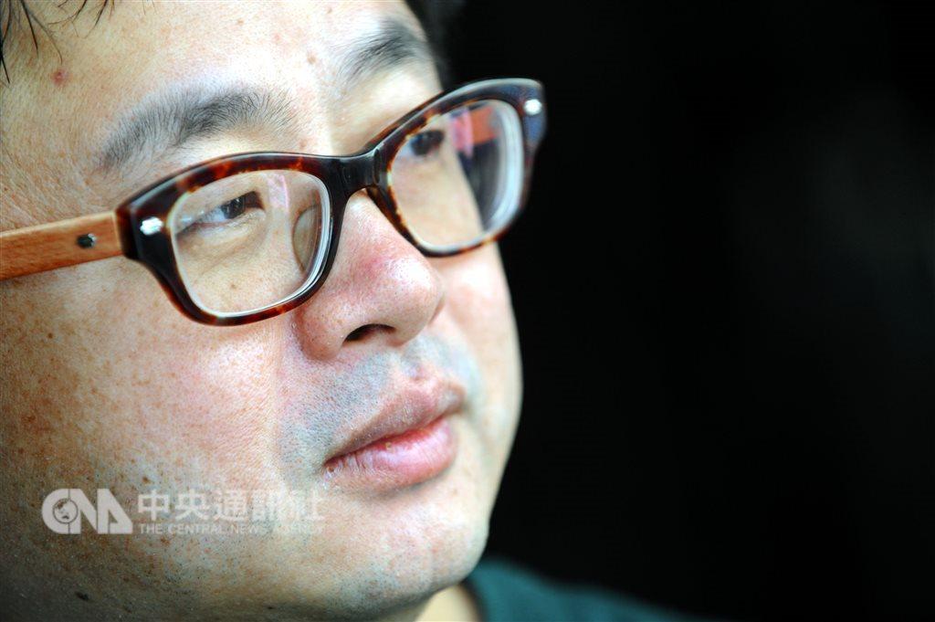 民進黨主席卓榮泰13日宣布,由羅文嘉(圖)接任民進黨秘書長。(中央社檔案照片)