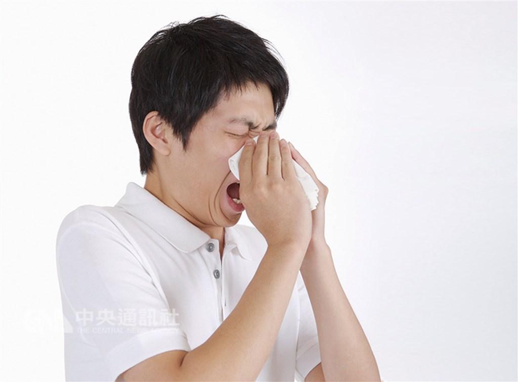 衛生福利部疾病管制署1日提醒,流感疫情不容輕忽,民眾應提高警覺。(疾管署提供)中央社記者陳偉婷傳真 108年2月1日