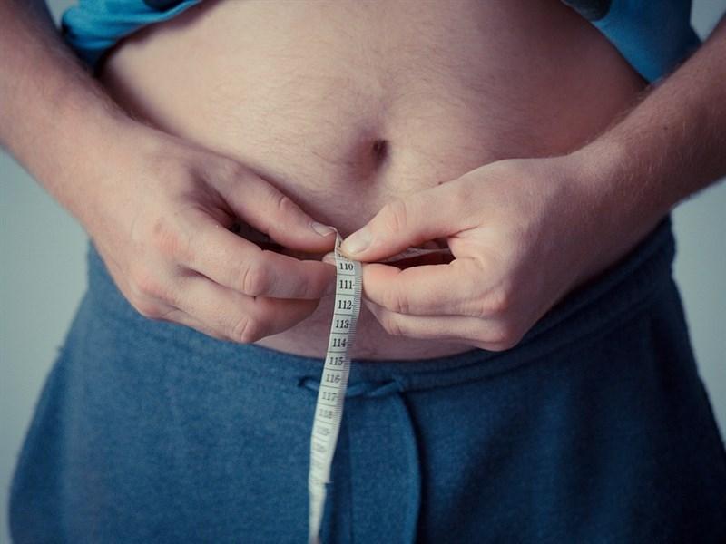 研究人員指出,美國年輕成人罹患肥胖相關癌症的比率急劇增加。(圖取自Pixabay圖庫)
