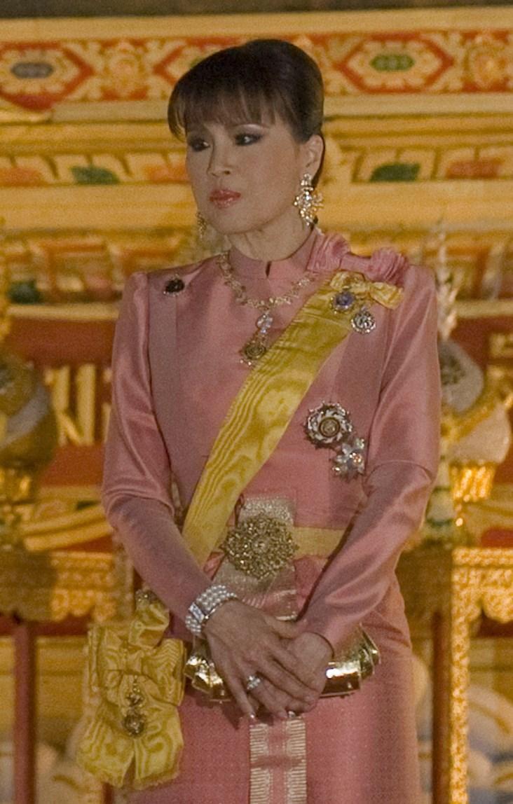 烏汶叻公主參選總理震撼政壇,但僅一天便戲劇性逆轉。(圖取自維基共享資源;作者Government of Thailand,CC BY 2.0)