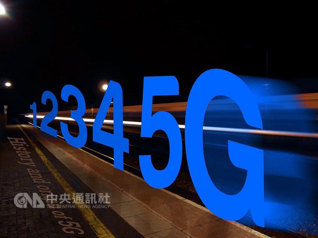 5G商轉今年進入倒數階段,5G版iPhone預估最快在2020年下半年公布。(圖取自5G World Alliance)中央社記者鍾榮峰傳真 108年2月10日