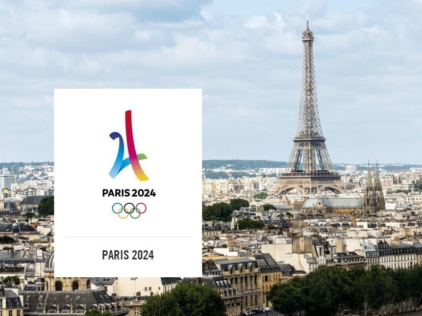 巴黎奧運籌委會21日宣布提名滑板、競技攀岩、衝浪與霹靂舞作為主辦國的推薦項目,棒球與壘球則不在名單內。(圖取自巴黎奧運網頁olympic.org/paris-2024)