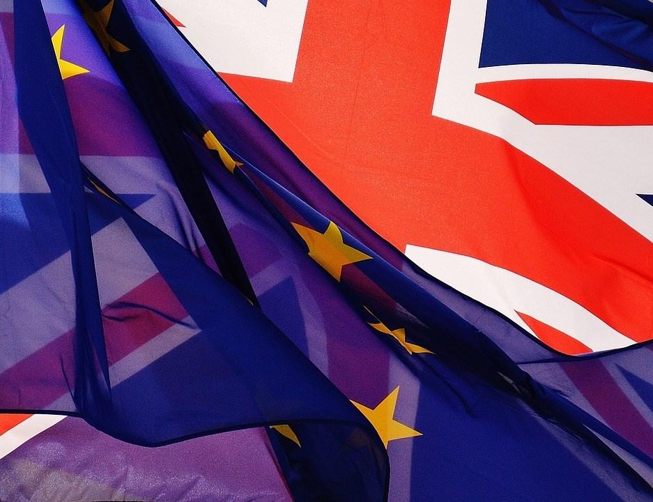 英國首相梅伊的脫歐協議,29日在國會第3度闖關失敗,5月22日脫歐期望泡湯,英國的脫歐之路走入迷霧中。(圖取自Pixabay圖庫)