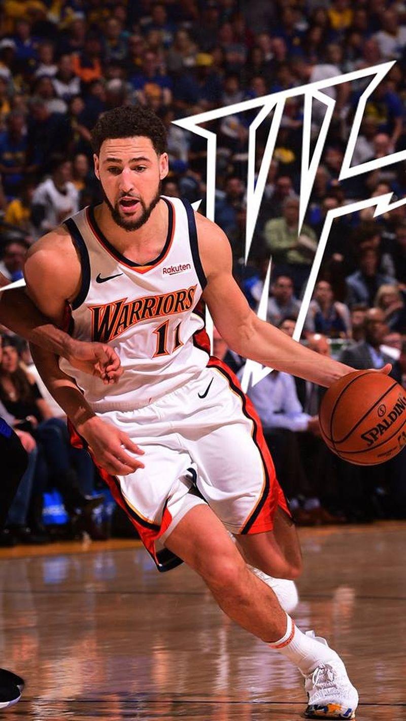 NBA季後賽13日點燃戰火,挑戰隊史三連霸的金州勇士首輪對上洛杉磯快艇,勇士神射「浪花兄弟」之一的前鋒湯普森說:「這正是我們一直所期待的,我們了解這非常關鍵。」(圖取自facebook.com/warriors)