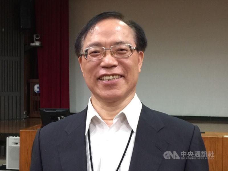 黨政人士17日表示,中華電信董事長鄭優屆齡退休,行政院已拍板,將由現任總經理謝繼茂(圖)升任董事長。(中央社檔案照片)