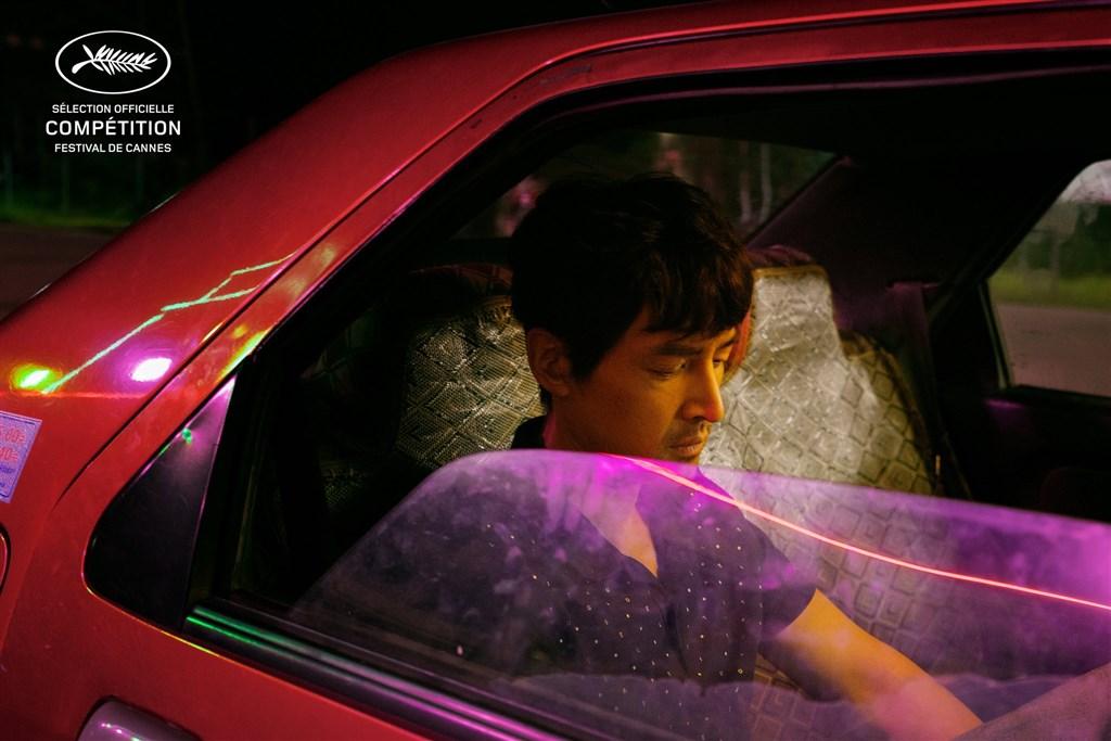 共有19部片角逐坎城影展金棕櫚獎,中國導演刁亦男的「南方車站的聚會」也加入競爭。(圖取自twitter.com/Festival_Cannes)