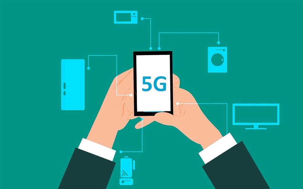 行政院副院長陳其邁表示,行政院推動5G原預計2020年6月建置完成,現在可能提早到2019年年底或2020年1月,加速推動5G。(圖取自Pixabay圖庫)