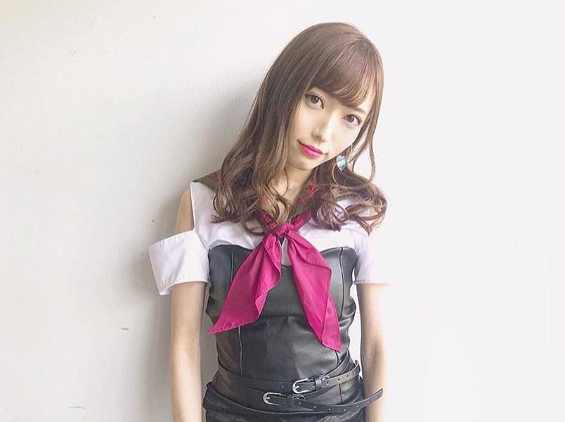 日本女子偶像團體NGT48團員山口真帆(圖)去年底遭男子施暴一事真相尚未釐清,21日宣布將從NGT48離團。(圖取自山口真帆IG網頁)