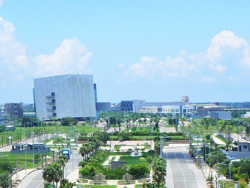 台商回台投資審查26日再通過5案,累計投資已達新台幣2057億元。圖為台南科學園區一景。(圖取自經濟部工業局網頁www.moeaidb.gov.tw)